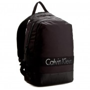 Hátizsák CALVIN KLEIN BLACK LABEL - Madox Backpack K50K502293 001