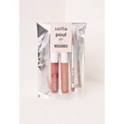Missguided Multicolore Kit pour les lèvres Selfie Pout