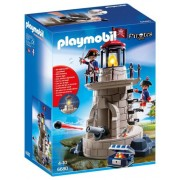 PLAYMOBIL - TURNUL DE VEGHE (PM6680)