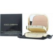 Dolce & Gabbana Perfect Matte Puder Foundation 15g - 130 Honey