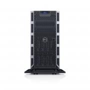 Serveur Dell PowerEdge T330 - Chassis 8x3.5' Hot Plug - E3-1220v6 - 8GB - 1TB - Bezel - DVDRW - On-Board LOM DP 1GBE - Perc H330 - iDRAC8 Express - Garantie 3 ans Basique J+1