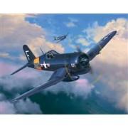 F4u-4 Corsair Revell
