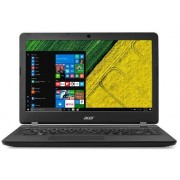 "Laptop Acer Aspire ES1-332 (Procesor Intel®Celeron® N3450 (2M Cache, up to 2.2 GHz), Apollo Lake, 13.3""HD, 4GB, 64GB eMMC, Intel HD Graphics 500, Wireless AC, Windows 10 Home, Negru) + Rucsac American Tourister by Samsonite (Negru) + Mouse Microsoft Wirel"