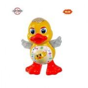 Sunshine Musical Dancing Duck + Flashing Lights + Real Dancing Action + Music