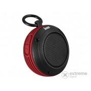Boxă Divoom VoomBox Travel Bluetooth, roșu