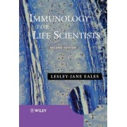 Immunology for Life Scientists by Lesley-Jane Eales
