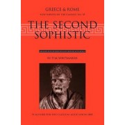 The Second Sophistic by Timothy Whitmarsh