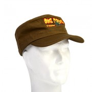 CASQUETTE ARMY BIG BANG SQUAD KAKI