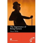 Macmillan Readers the Importance of Being Earnest Upper Intermediate Level Reader by F. H. Cornish