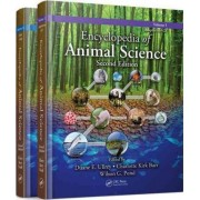 Encyclopedia of Animal Science by Duane E. Ullrey