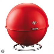 Wesco Superball Broodtrommel - Rood
