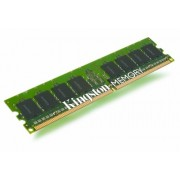 Kingston Memory/4GB 1333MHz DIMM DDR3 Single Rank Module, KTH9600BS_4G (Single Rank Module)