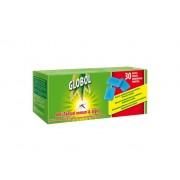 30 бр. ламинирани таблети за ел. изпарител Globol