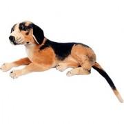 Prince Soft Puppy Dog - 15 Inch (Brown)