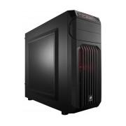 Gabinete Corsair Carbide SPEC-01 LED Rojo, Midi-Tower, ATX/micro-ATX/mini-iTX, USB 2.0/3.0, sin Fuente, Negro