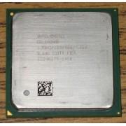Intel Celeron 1.7 GHz ( 400 MHz ) - Socket 478 FC-PGA2 - L2 128 Ko - OEM