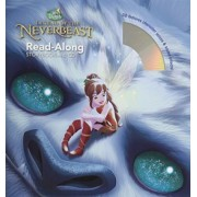 Legend of the Neverbeast Read-Along Storybook & CD by Disney Storybook Art Team