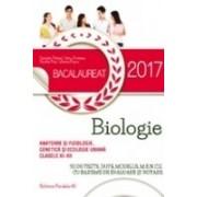 BACALAUREAT 2017. ANATOMIE SI FIZIOLOGIE, GENETICA SI ECOLOGIE UMANA. CLASELE XI-XII