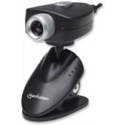 CAMERA WEB MANHATTAN 500, 5.0 MEGAPIXEL, USB, RETAIL BOX 460729
