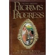 The New Amplified Pilgrim's Progress by Jr. John Bunyan