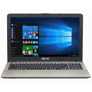 Asus X541UA-DM846D 15.6-inch Laptop (6th Gen Core i3-6006U/4GB/1TB/DOS/Integrated Graphics), Gold
