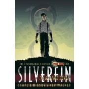 SilverFin: The Graphic Novel by Charlie Higson
