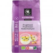 Urtekram Fruktmüsli Glutenfri EKO 400 g Frukost