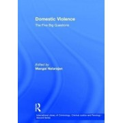 Domestic Violence by Professor Mangai Natarajan