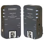 Yongnuo YN-622N II iTTL set declanșator radio (Nikon)
