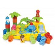 CLEMMY PLUS - DINO FUN PARK Clementoni CL17079