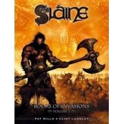 Slaine: Scota and Tara v. 2 by Pat Mills