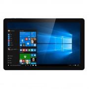 CHUWI Hi10 Pro 2 en 1 Ultrabook Tablet PC 10,1 pouces IPS écran Windows 10 + Android 5.1 Intel Cherry Trail x5-Z8350 1.44GHz 4 Go RAM 64 Go ROM Bluetooth 4.0 HDMI gris