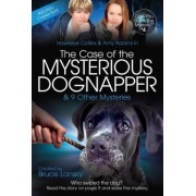 The Case of the Mysterious Dognapper & 9 Other Mysteries by Bruce Lansky