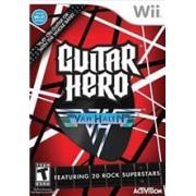 Guitar Hero Van Halen Nintendo Wii