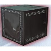 Gabinete de pared NORTH SYSTEM - Negro, Independiente, 50 kg, 22 kg
