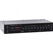 Hayonik Versatil PRO-2000 Amplificador 200w, Bivolt