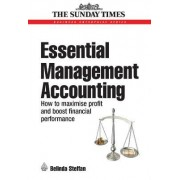 Essential Management Accounting by Belinda Steffan