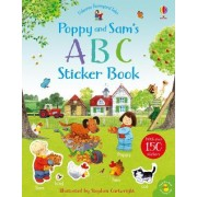 Farmyard Tales ABC Sticker Book by Jessica Greenwell