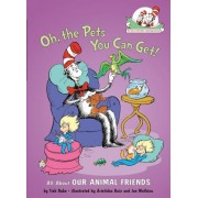 Oh, the Pets You Can Get! by Tish Rabe
