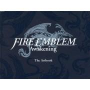 Fire Emblem, Awakening, The Artbook