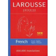 Larousse French Dictionary by Larousse