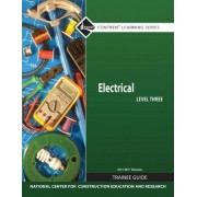 Electrical 3 Trainee Guide 2011 NEC by Nccer