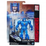 Hasbro Transformers Generation Deluxe Scourge