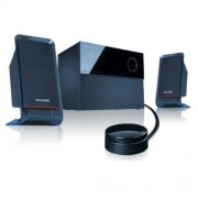 Sistem audio 2.1 Microlab M 200 Black