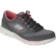 Skechers Go Walk Walking Shoes(Grey)