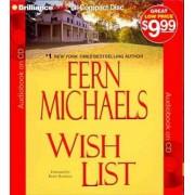 Wish List by Fern Michaels