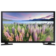 Televizor Smart LED Samsung 101 cm Full HD 40J5200, USB, WiFi, CI+, Black