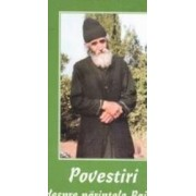 Povestiri despre parintele Paisie - Dionisie Tatsis