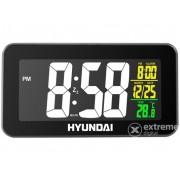 Radio cu ceas Hyundai AC322B, negru