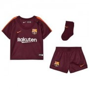 Barcelona FC 2017/18 FC Infant Barcelona Third Kit 12-18 months